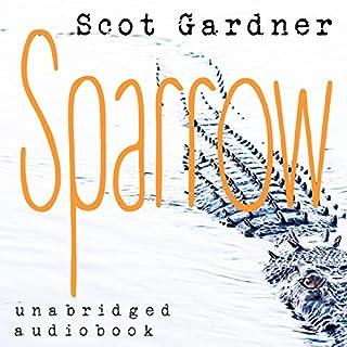 Sparrow cover art