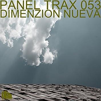 Panel Trax 053