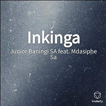 Inkinga