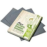 Oil Blotting Sheets Natural Bamboo