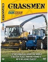 Grassmen - Rain & Grain