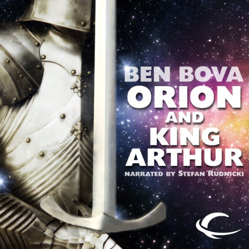 Orion and King Arthur cover art