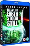 Day The Earth Stood Still (2007) Dc [Blu-ray] [UK Import]