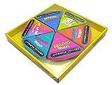 Boite apéro Trivial pursuit: 31573 (Jeux - Livres et boîtes)