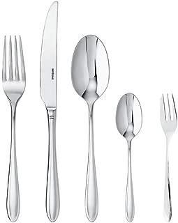 Sambonet Dream cutlery set 30 pcs silverplated
