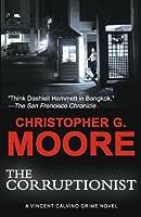 The Corruptionist 6167503028 Book Cover