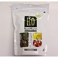 BioGold - Abono granular para bonsáis, para verano, original japonés, NPK 5,5-6,5-3,5(240g)