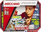 MECCANO MEC Set5 AnimatronicDesgner CN UPCX GML, 6047099, Multicolor