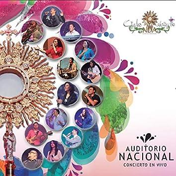 Auditório Nacional (En Vivo)