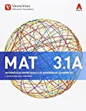 MAT 3 A TRIM (MATEMATICAS ACADEMICAS) AULA 3D: 000003 - 9788468230405