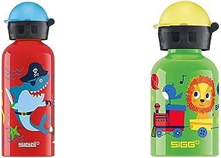Disney Pixar Cars 3 NEU Undercover CAAD9910 Sport Trink Wasser Flasche