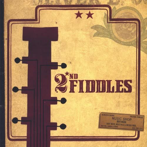 The Second Fiddles