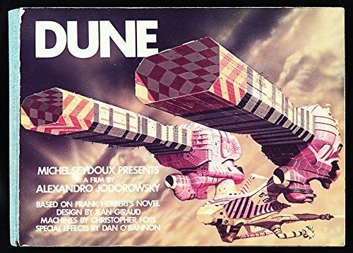 ホドロフスキーのDUNE[Blu-ray]