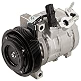 For Dodge Journey 2009 2010 AC Compressor & A/C Clutch - BuyAutoParts 60-02990NA New