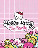 Hello Kitty 2021 Planner: Cute daily and monthly organizer gift from cat calendar 2021 and all year for cat kitty lover and anyone ador Cat Care ... Size Journal | Time And Self Management Tool
