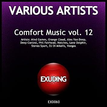 Comfort Music Vol. 12