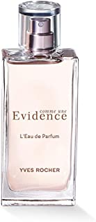Comme Une Evidence By Yves Rocher for Women, Eau de Parfum, 100ml - Yves_29348