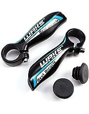 CLE DE Tous - Manillar Acoples para Bicicleta de Montaña MTB BMX Ciclismo Diámetro 22.2mm en Colores