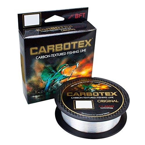 CarbotexDas Original transparent 500m 0,205mm