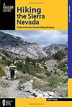 Best sierra nevada hiking Reviews