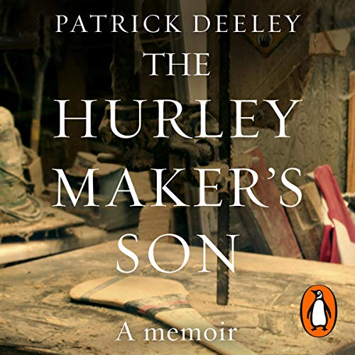 Couverture de The Hurley Maker's Son