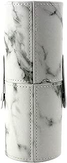 Bijoux cosm/étiques 9 x 9 cm Cabilock Bo/îte carr/ée Transparente en Plastique pour Cotons Maquillage
