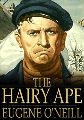 Hairy Ape - Kindle edition by O'Neill, Eugene. Literature ...