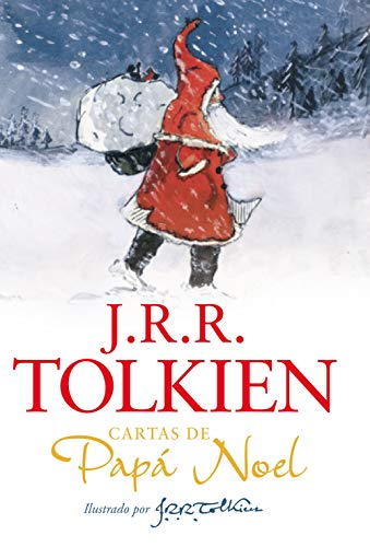 Cartas de Papá Noel (nueva edición) (Biblioteca J. R. R. Tolkien)
