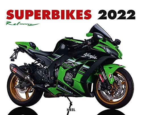 Superbikes 2022: Die stärksten, schnellsten und besten Motorräder aus aller Welt