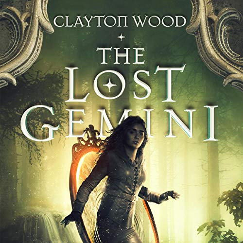 The Lost Gemini Audiobook By Clayton Wood cover art