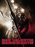 San Valentín Sangriento 3D