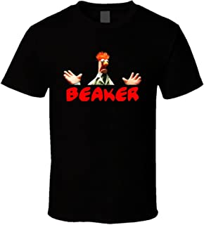 The Muppets Beaker Funny T Shirt