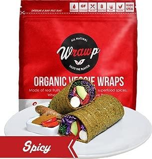 Best paleo wraps turmeric recipes Reviews