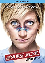 Nurse Jackie: Season 7 Digital