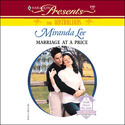 Marriage at a Price cover art