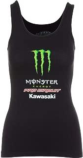 ladies monster energy clothing