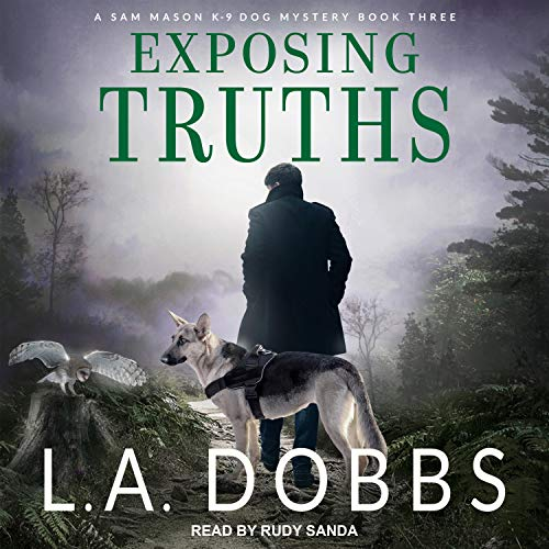Exposing Truths  By  cover art