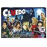 Hasbro Gaming - Cluedo (Hasbro 38712521) (versin en portugus)