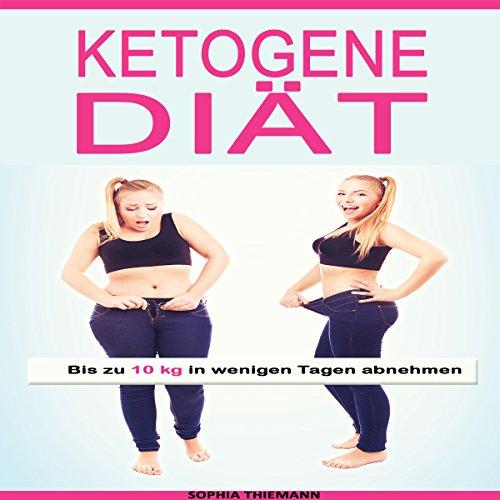 Ketogene Diät Titelbild