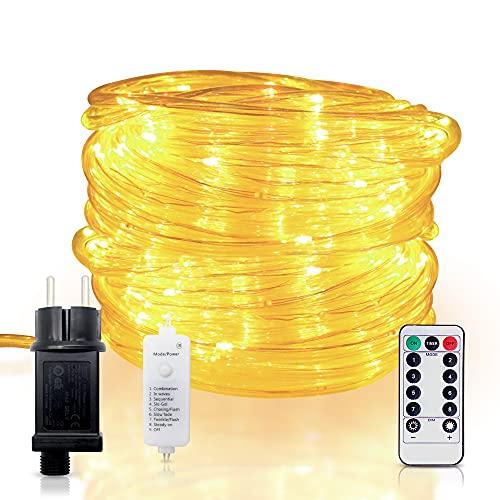 uuffoo -  Led Lichtschlauch