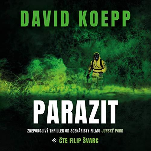 Parazit cover art