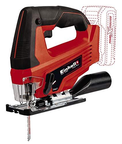 Einhell 4321209 Sierra de calar a batería