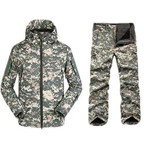 - Erwachsene Camo Jagd Kostüme