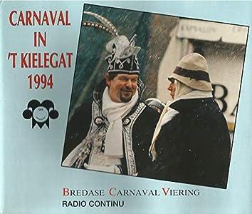 Carnaval in 't Kielegat 1994