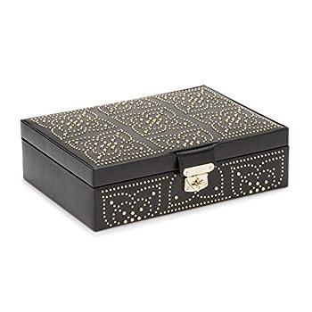 Best flat jewelry box Reviews