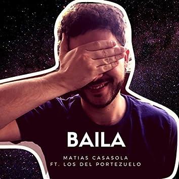 Baila (feat. Los del Portezuelo)