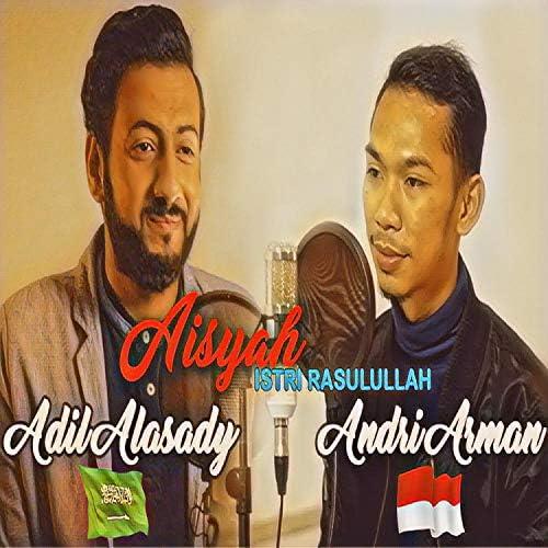 Adil Alasady & Andri Arman