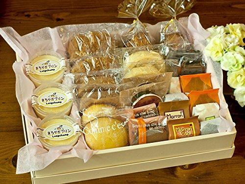 プリン シュークリーム ロールケーキ チョコ チーズケーキ 半生 ケーキ いろいろセット (ギフト 特大サイズ)