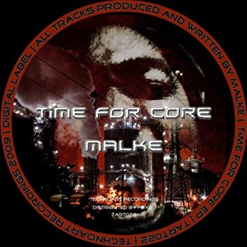 Time for Core