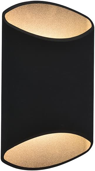 Avenue Lighting AV9897-BLK Collection OUTDOOR Branded goods Free shipping New WALL MOUNT